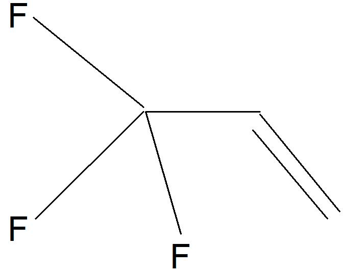 3,3,3-三氟丙烯