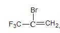 2-溴-3,3,3-三氟丙烯
