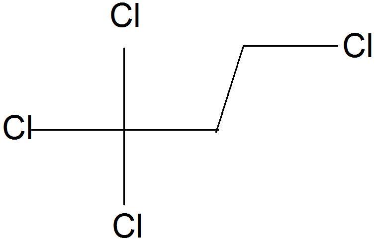 1,1,1,3-四氯丙烷